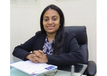 Dr. Pooja Mehta, BDS, MDS