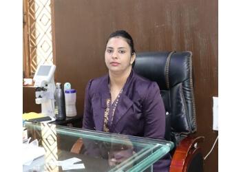 Dr. Pooja Mishra, MBBS, MS