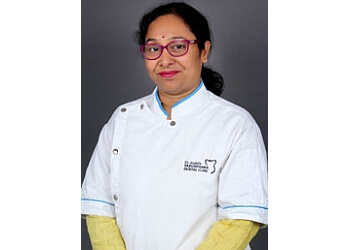 Dr. Poonam Aggarwal, BDS, MDS