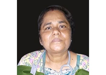 Dr. Poonam Raj, MBBS, PGDMCH