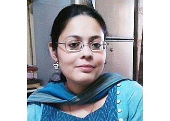 Dr. Poushali Sanyal, MBBS, MS, MRCOG, DND - KALPANA WOMEN AND CHILD CARE