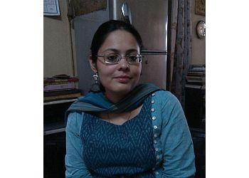 Dr. Poushali Sanyal, MS