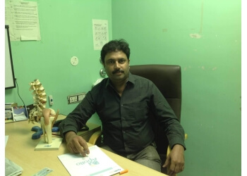 Dr. Prabal Sarma, MBBS, MS