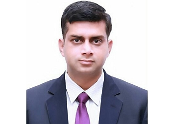 Dr. Prabhat Agrawal, MBBS, MD