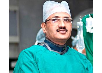 Dr. Prabhu Channabasappa Halkati, MBBS, MD, DM, FACC