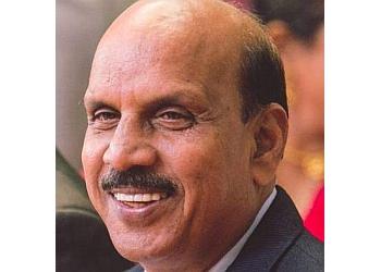 Dr. Pradeep Chandrakar, MBBS, MD