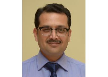 Dr Pradeep J. Kothadiya, MBBS, MS