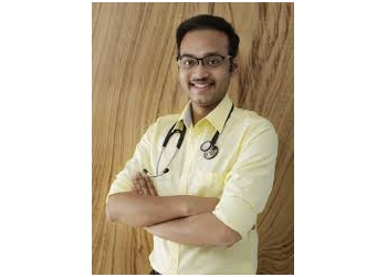 Dr. Pradeep K.S, CCEBDM, MBBS