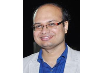 Dr.Pradeep Kallollimath, MBBS, MD, DM