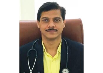 Dr. Pradeep Kumar Dey, MBBS, MD