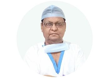 Dr. Pradeep Kumar, MBBS, DNB