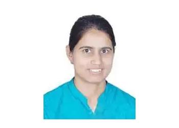 Dr. Pradeep Kumari, MBBS, MD, DDV, DDVL, FCPS
