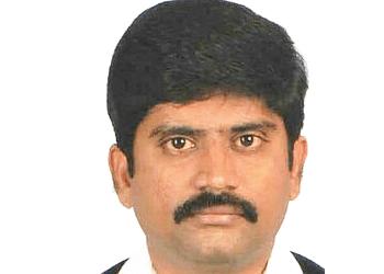Dr. Pradeep Vundavalli, MBBS, MS
