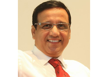 Dr. Pradip Uppal, MBBS, MS, DNB, DORL