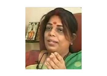 Psychological Counsellor - Dr. Pradnya J Ajinkya