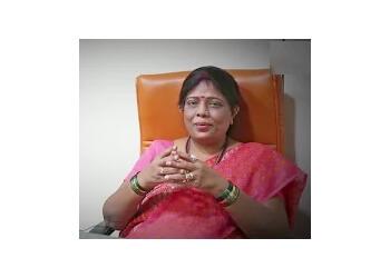 Dr. Pradnya Jayant Ajinkya, Ph.D.