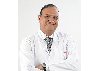 Dr. Pradyot Kumar Govil, MBBS, MS, M.Ch - GUNJAN's GYNAE N NEURO CLINIC