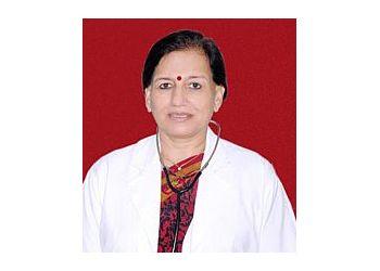 Dr. Pragya Dhirawani, MBBS, DGO, FICOR