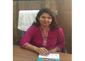 Dr. Pragya Suryavanshi, MBBS, MD