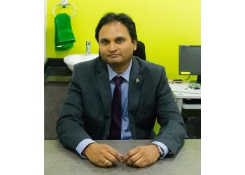Dr. Prajwal Rao, MD, DM
