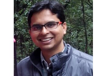 Dr Prakash Bhambure,