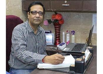 Dr. Prakash Chandra, MBBS, MD - AMOGH PSYCHIATRY CENTRE
