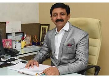 Dr. Prakash Dulange, MD - DR.DULANGE's SKIN & COSMETIC LASER CENTER