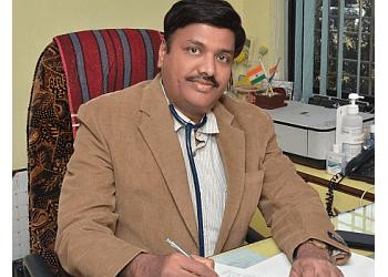 Dr. Prakash Prahlad Khetan MBBS, DM, MD, DNB