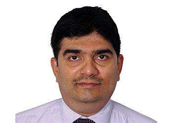 Dr. Prakash R Nayak, MS, DOMS, FCPS, DNB, FICO