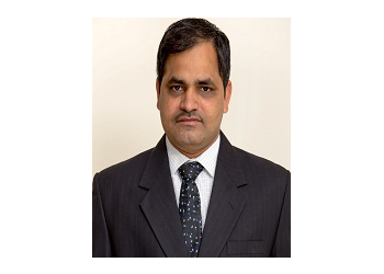 Dr. Prakash Ugale, MBBS, MD, DNB