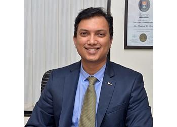Dr. Prakash Vishwanath Patil, MBBS, DNB, MCh