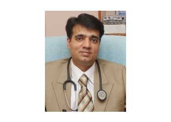 Dr. Pramod Dadhich, MBBS, MD