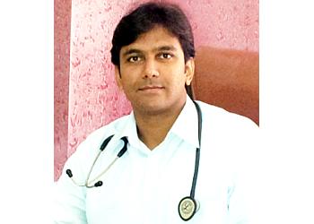 Dr. Pramod G Hiremath, MBBS, FDiab., CCDiab., CMDiab., PGDHScDiab., PGCDiab