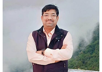 Dr. Pramod Rai, MBBS, M.CH