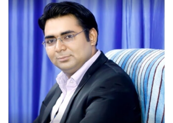 Dr. Pranav Kumar, MBBS, DNB, M.Ch - Jeevan Rekha Plastic Surgery Center