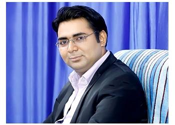 Dr. Pranav Kumar, MBBS, M.Ch