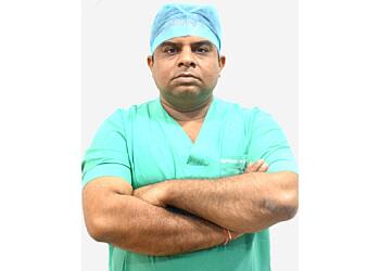 Dr. Pranay Singh Chakotiya, MBBS, MS, MCH
