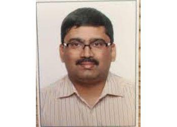 Dr. Prasad Kamat, MBBS, MS -  Merchant logo INFIGO EYE CARE HOSPITAL