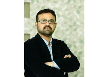 Dr. Prasad Patgaonkar, MBBS, DNB