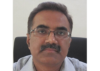 Dr. Prasanna Khatawkar M.B.B.S., D.P.M., F.A.G.E., D.N.B. (Psychiatry) - AADHAR PSYCHIATRY HOSPITAL