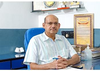 Dr. Prasanna Kumar Mishra, MBBS, MS, MCh