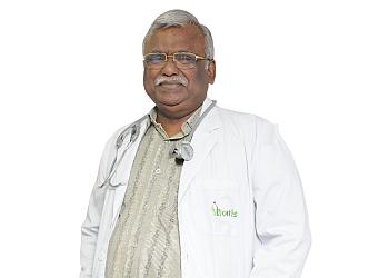 Dr. Prasanna Kumar Thomas, MBBS, MD