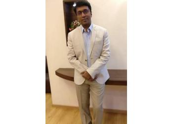 Dr. Prasanna S. Kasegaonkar, MBBS, MD, DM