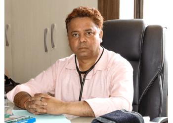 3 Best Neurologist Doctors in Ranchi - ThreeBestRated