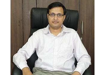Dr. Prashant Goyal, MBBS (MAMC), MD Psychiatry (AIIMS)