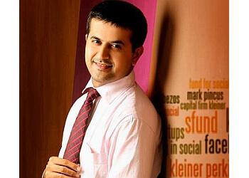Dr. Prashant Kariya, MBBS, MD