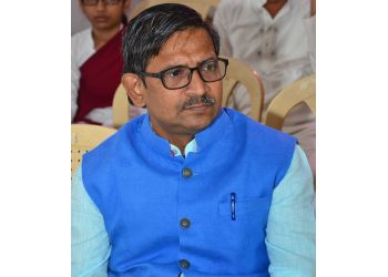 Dr. Prashant Mulawkar, MBBS, M.CH