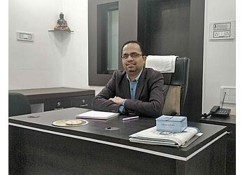 Dr. Prashant Nema, MS, M.Ch