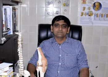 Dr. Prashant Rane, MBBS, D. Ortho - EVERSHINE HOSPITAL