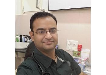 Dr. Prashant Sharma, MD